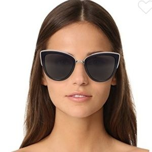 NWT Quay Australia My Girl Sunglasses